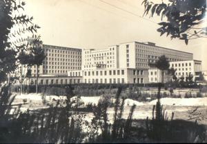 97f2de1ed Universidade do Porto 100 Anos - Inauguração do Hospital de São João